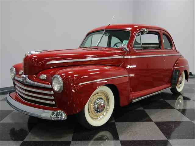 1946 Ford Coupe | 958067