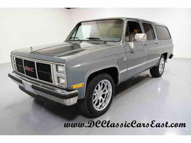 1986 GMC Suburban | 958068