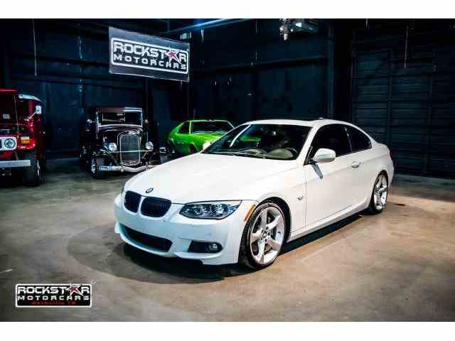 2012 BMW 3 Series | 958073