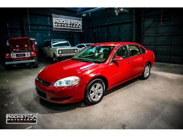 2008 Chevrolet Impala | 958074