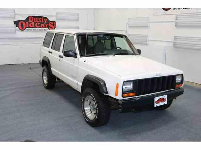 1999 Jeep Cherokee | 958075
