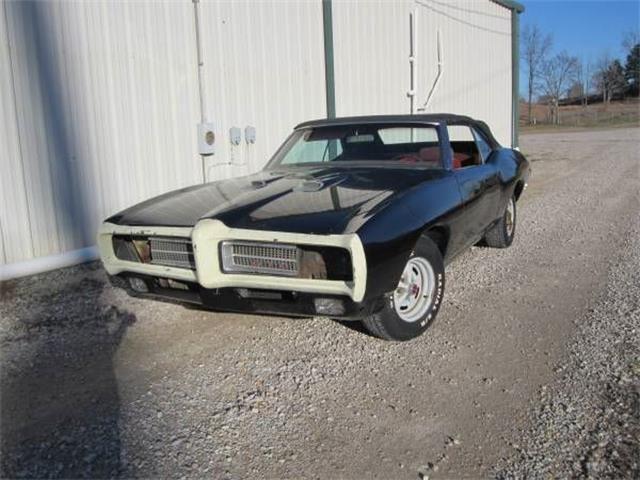 1969 Pontiac GTO | 958078