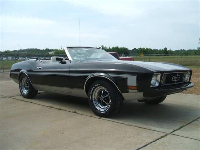 1973 Ford Mustang | 958079