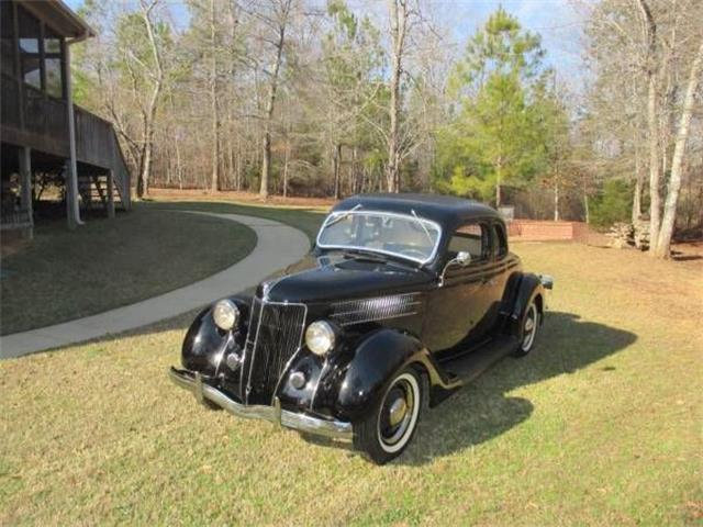 1936 Ford Coupe   958082