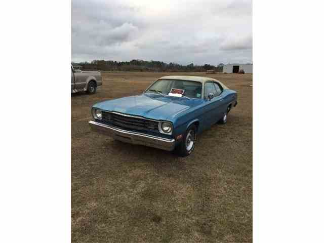 1974 Plymouth Duster | 958084