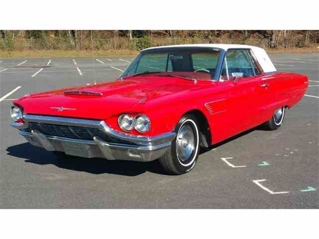 1965 Ford Thunderbird | 958085