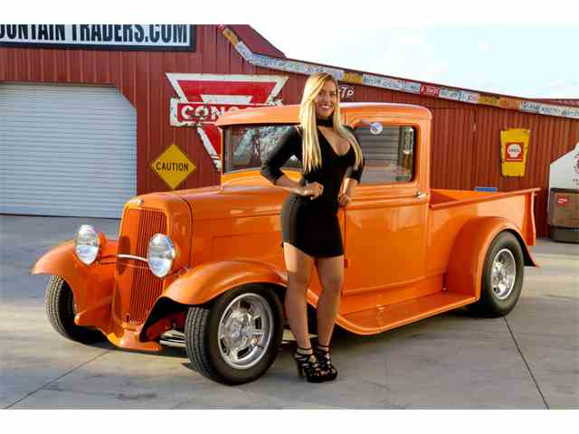 1934 Ford Pickup | 958089