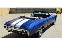 1972 Chevrolet Chevelle for Sale - CC-950809