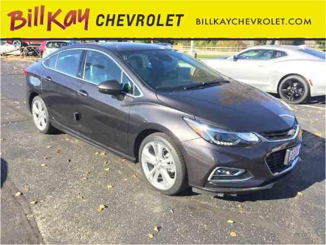 2017 Chevrolet Cruze   958097