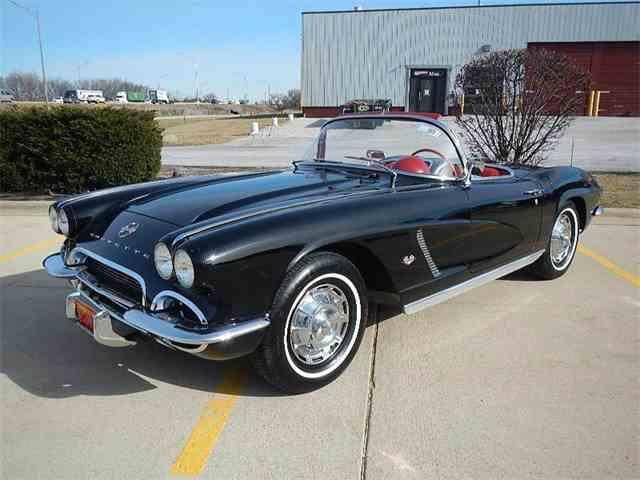 1962 Chevrolet Corvette | 950081
