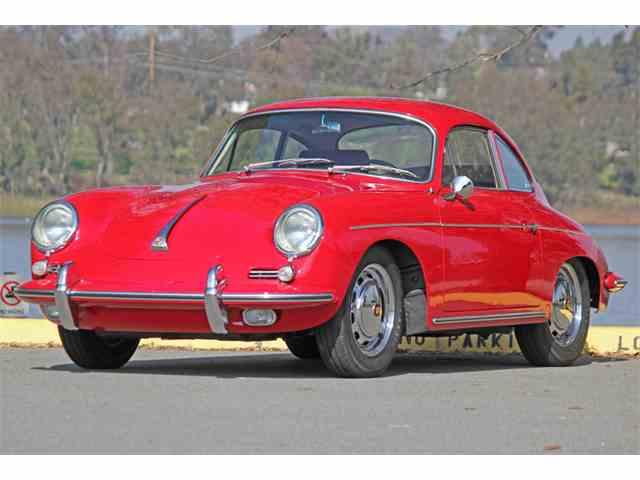 1965 Porsche 356C | 950811