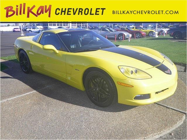 2008 Chevrolet Corvette | 958113