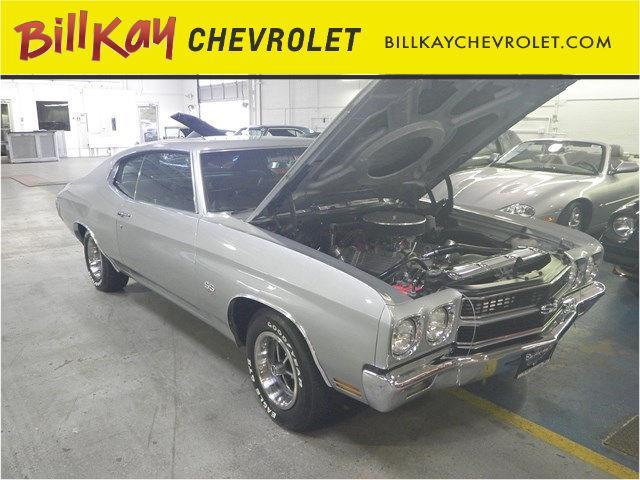 1970 Chevrolet Chevelle | 958114