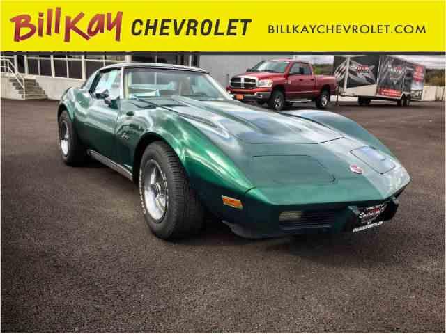 1976 Chevrolet Corvette | 958115