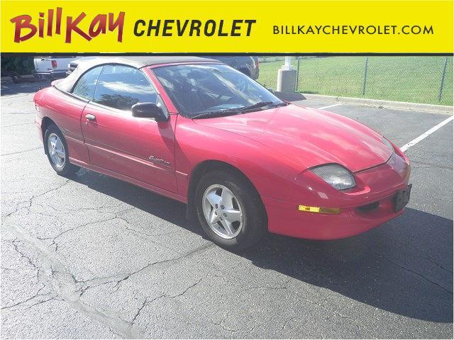 1995 Pontiac Sunfire | 958118