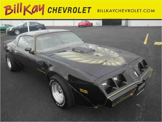 1980 Pontiac Firebird | 958119