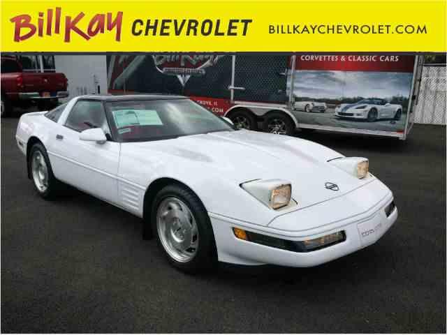 1994 Chevrolet Corvette | 958121