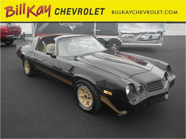1981 Chevrolet Camaro | 958129
