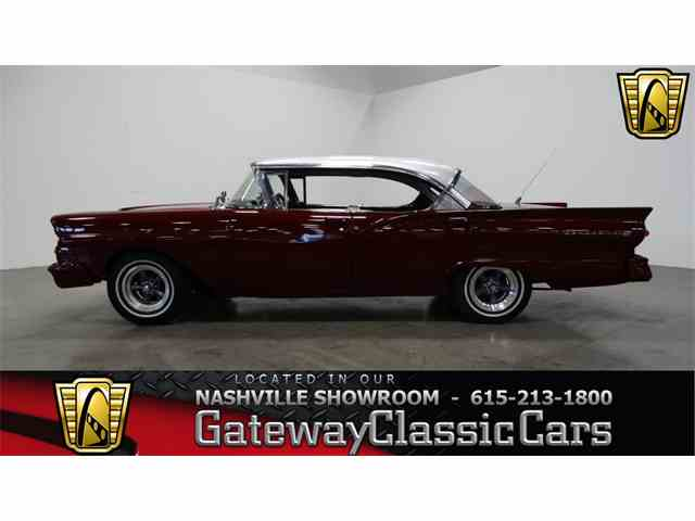 Picture of '58 Fairlane - KDNH