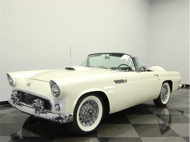 1955 Ford Thunderbird | 958135