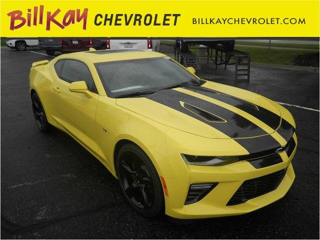 2017 Chevrolet Camaro | 958138