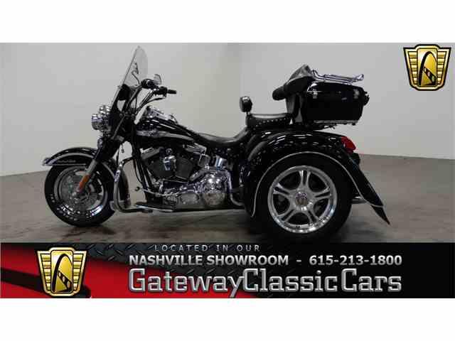 2003 Harley Davidson Classic Trike | 950814