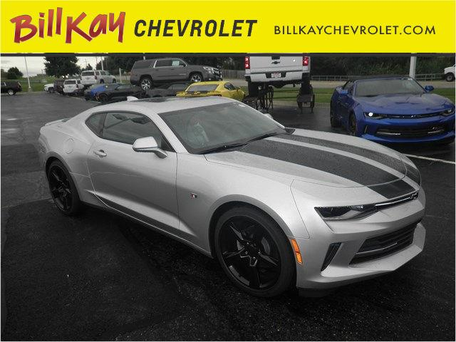 2017 Chevrolet Camaro | 958143