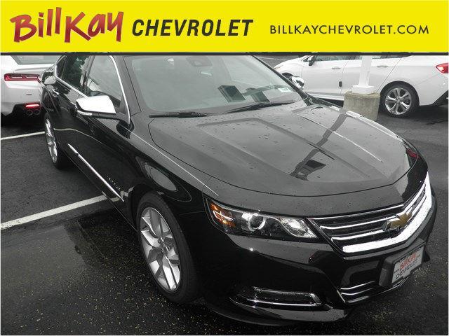 2017 Chevrolet Impala | 958145