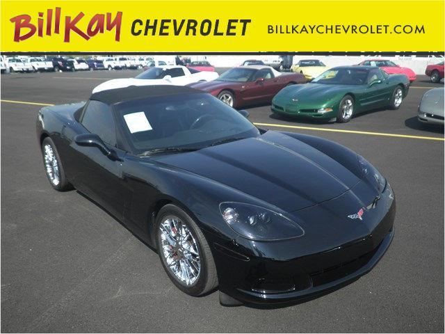 2008 Chevrolet Corvette | 958146