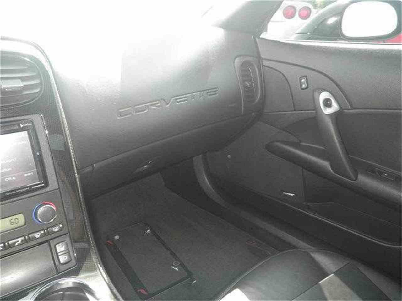 Large Picture of '08 Corvette - KJB6
