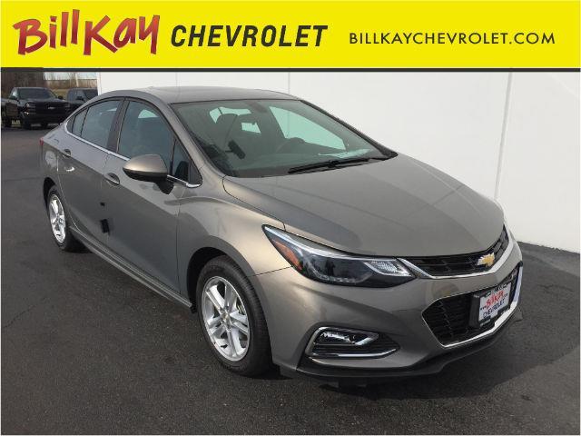 2017 Chevrolet Cruze | 958148