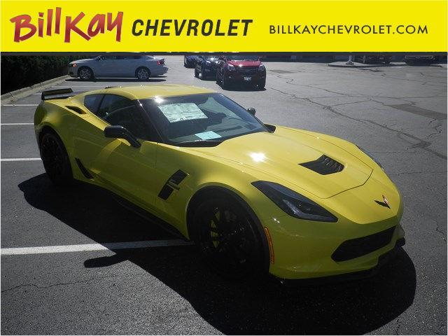 2017 Chevrolet Corvette | 958150