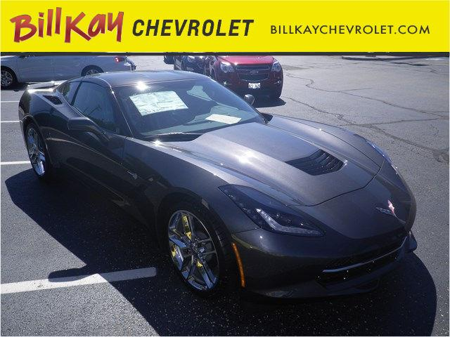 2017 Chevrolet Corvette | 958151