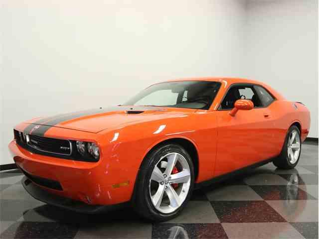 2009 Dodge Challenger | 958153