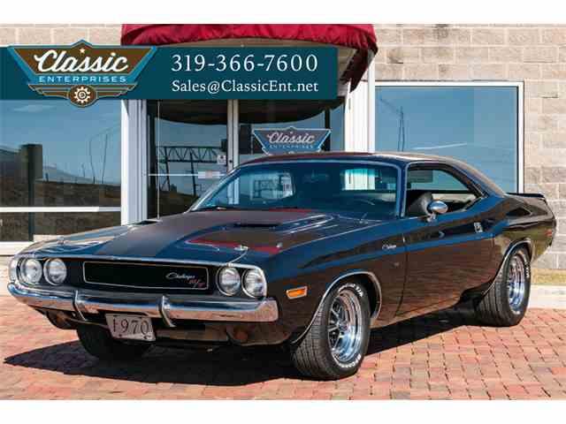 1970 Dodge Challenger | 958156