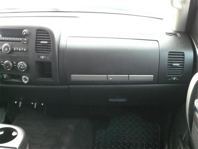 2010 Chevrolet Silverado   958157