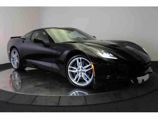 2016 Chevrolet Corvette | 958160