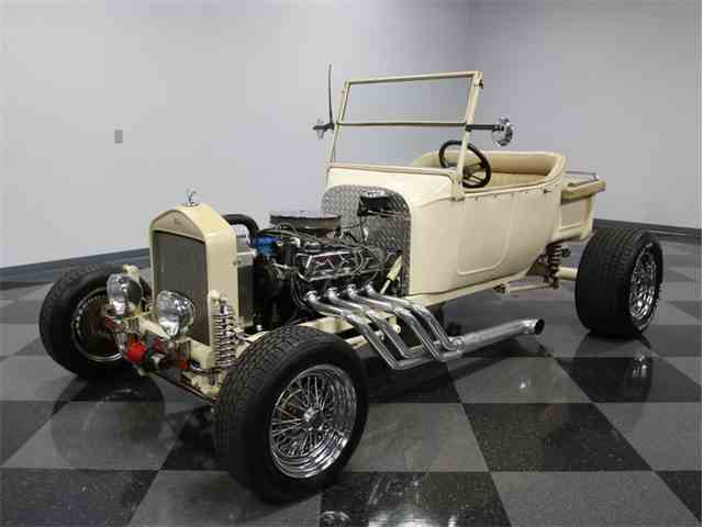 1923 Ford T-Bucket | 958162