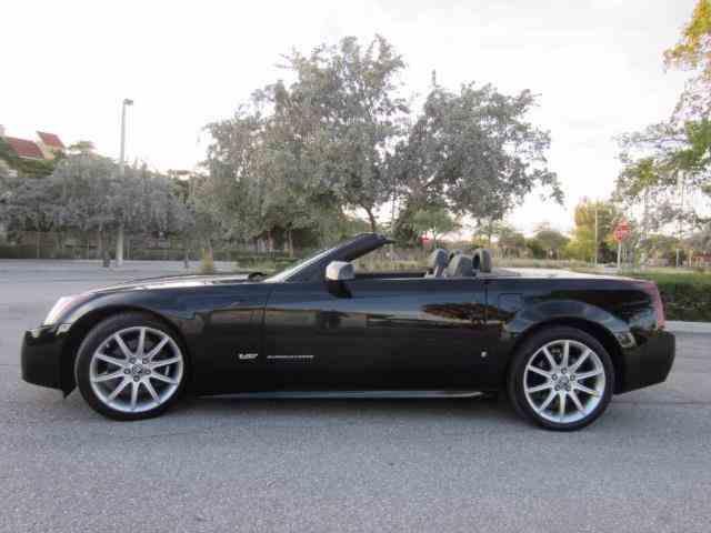 2006 Cadillac XLR-V | 958164