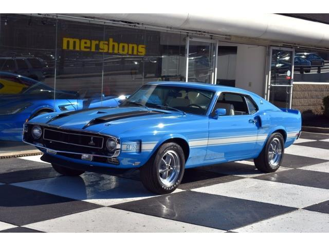 1970 Shelby GT350 | 958166