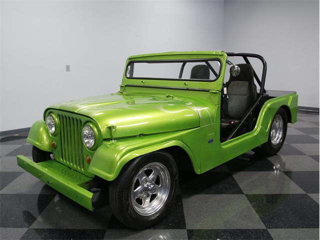 1969 Jeep CJ5 | 958169