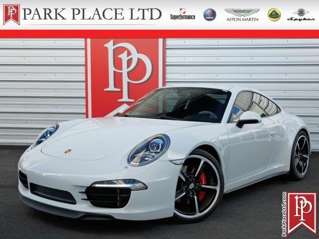 2013 Porsche 911 Carrera | 958171