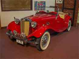 1951 MG TD for Sale - CC-958172