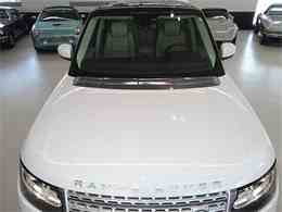 Picture of '14 RANGE ROVER SUPERCHARGED - KJBX