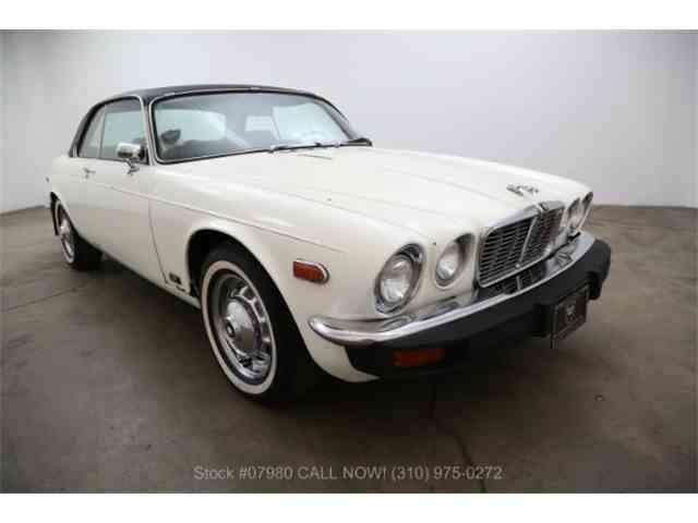 1976 Jaguar XJ6 | 958183