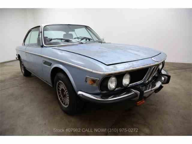 1972 BMW 3 Series | 958185