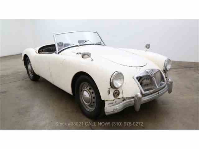 1961 MG Antique | 958186