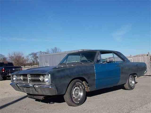 1968 Dodge Dart | 958187