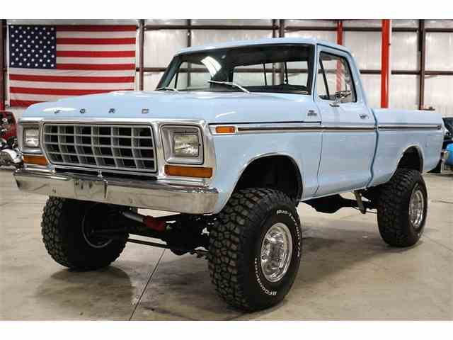 1978 Ford F150 | 958188