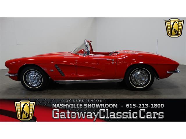 1962 Chevrolet Corvette | 950819
